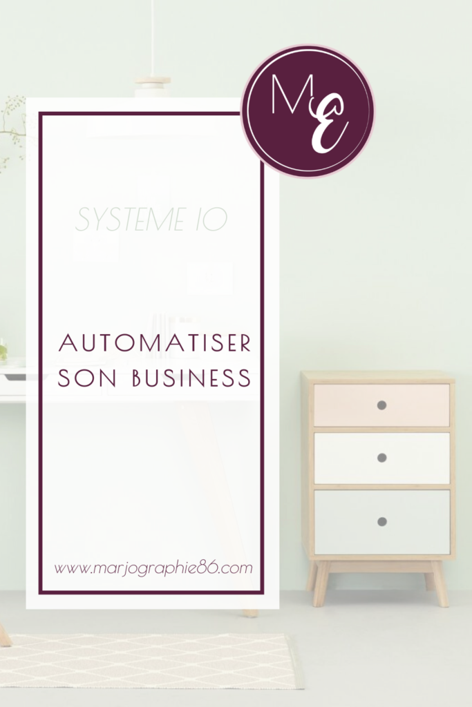 automatiser son business